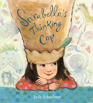 Sarabella's Thinking Cap