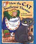 How the Cat Swallowed Thunder by Judy Schachner