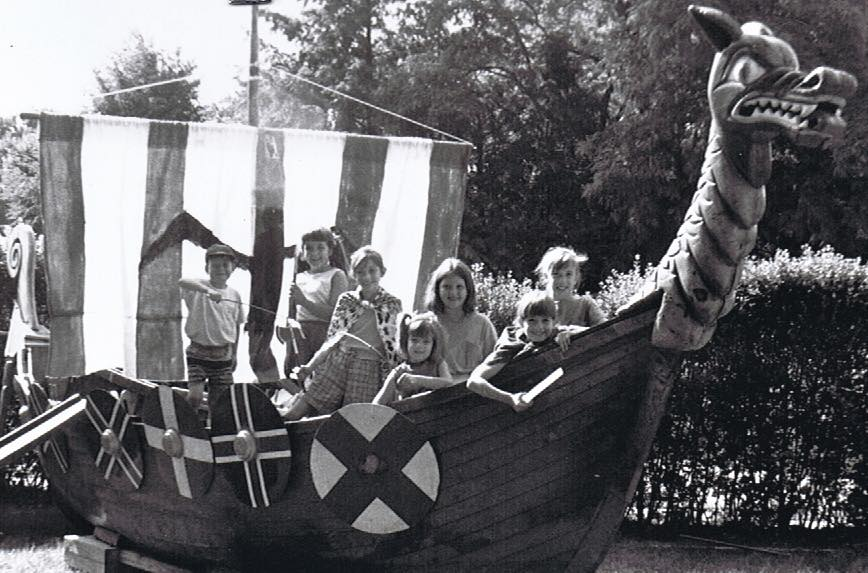 The real Yo Vikings!